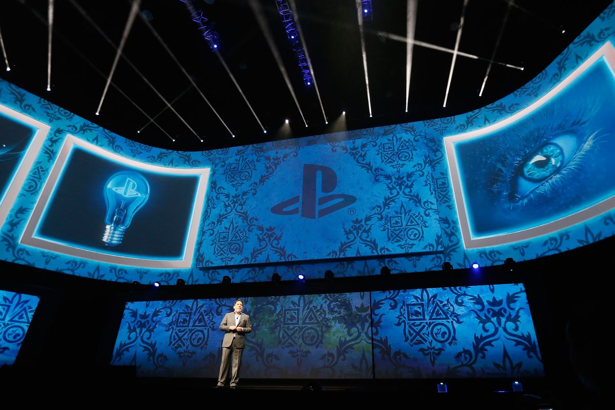PlayStation Press Conference 2017
